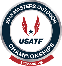 Outdoor 2018 championships