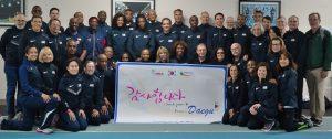 Daegu Team