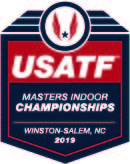 2019 USATF Masters Indoor T&F Championships