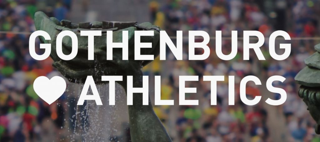 Gothenburg athletics image