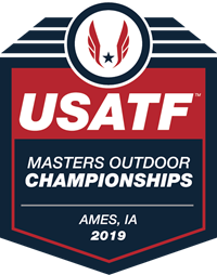 2019 USATF Masters Outdoor T&F Championships